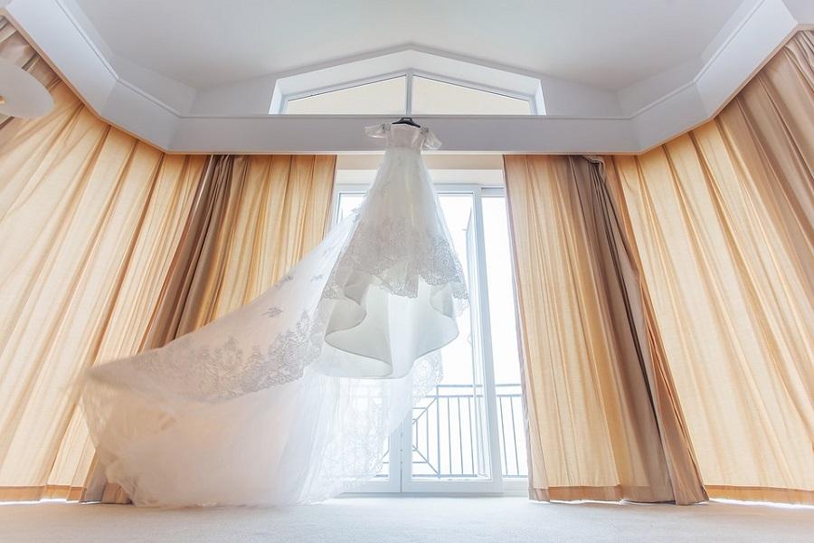 Entscheiden Sie welche Art von Hochzeitskleid Sie wollen