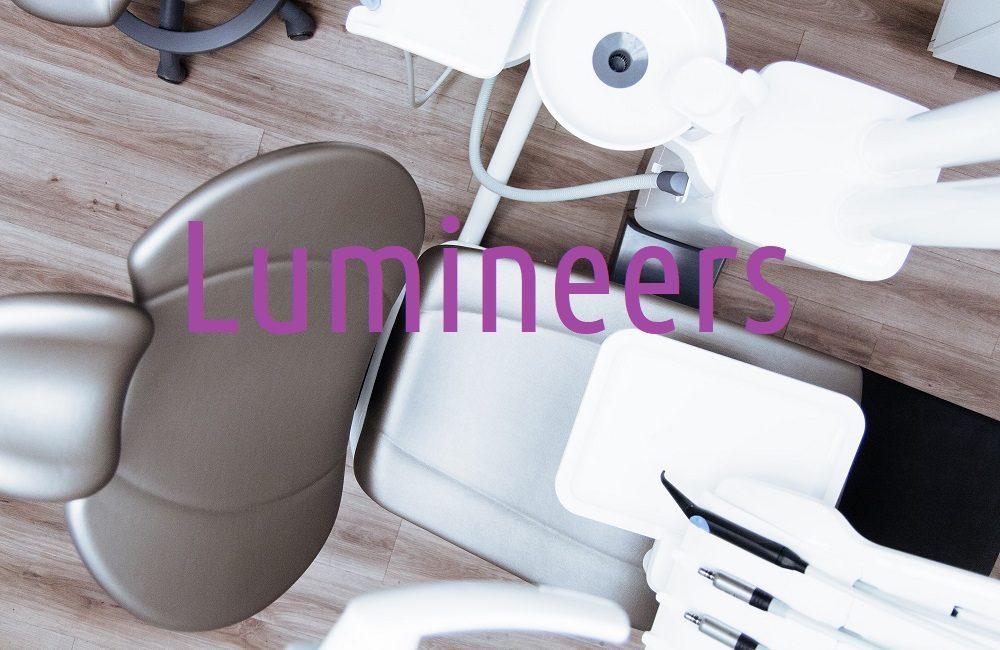 Lumineers in der Zahnmedizin